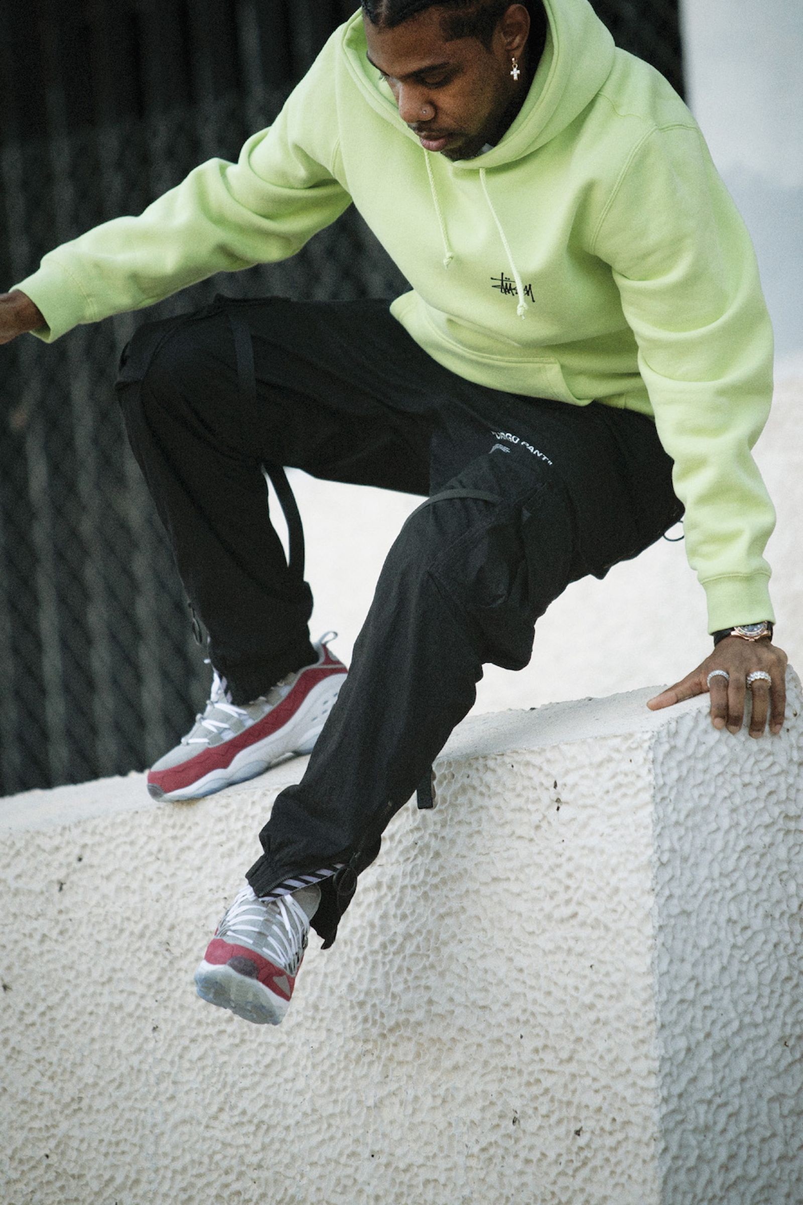 sneakersnstuff reebok dmx run 10 release date price info