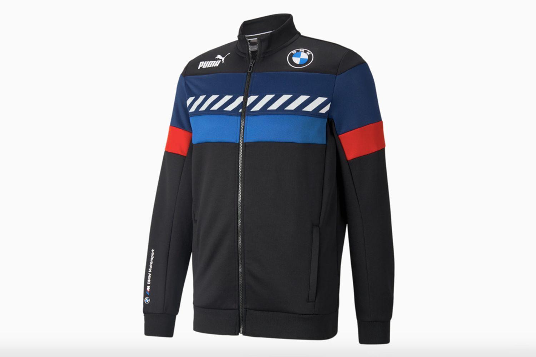 BMW Motorsport Track Jacket