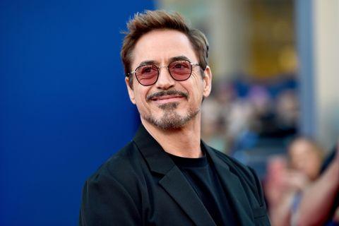 robert downey jr iron man oscars nom Avengers: Endgame Robert Downey Jr. martin scorsese