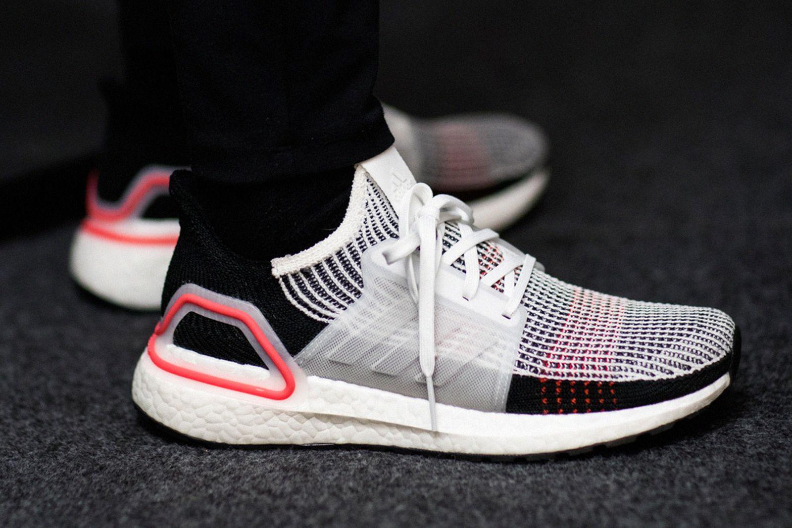 Fashion Week Changed My Mind About adidas Ultra Boosts