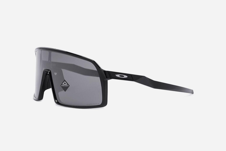 Sutro Aviator Sunglasses
