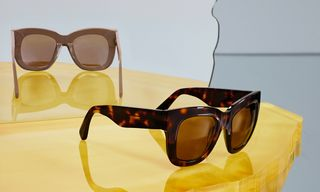 Acne Introduces Its First Full Eyewear Collection
