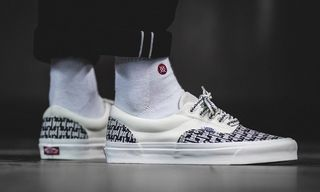 Here's How to Buy Our Favorite Vans Collabs Right Now