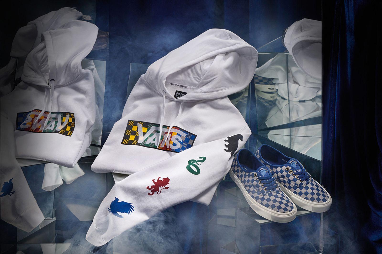 harry potter vans sneakers release date price info