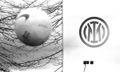 Behind Inter Milan's New Logo with Bureau Borsche