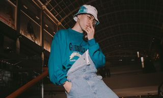 Peep the Hardest Style Flexes From the Streets of Singapore