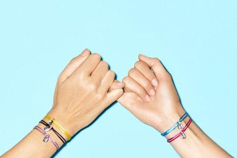 louis vuitton unicef bracelet