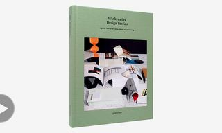 Winkreative Design Stories – A History Of A Global Branding Agency Book