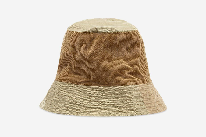 Mix Bucket Hat
