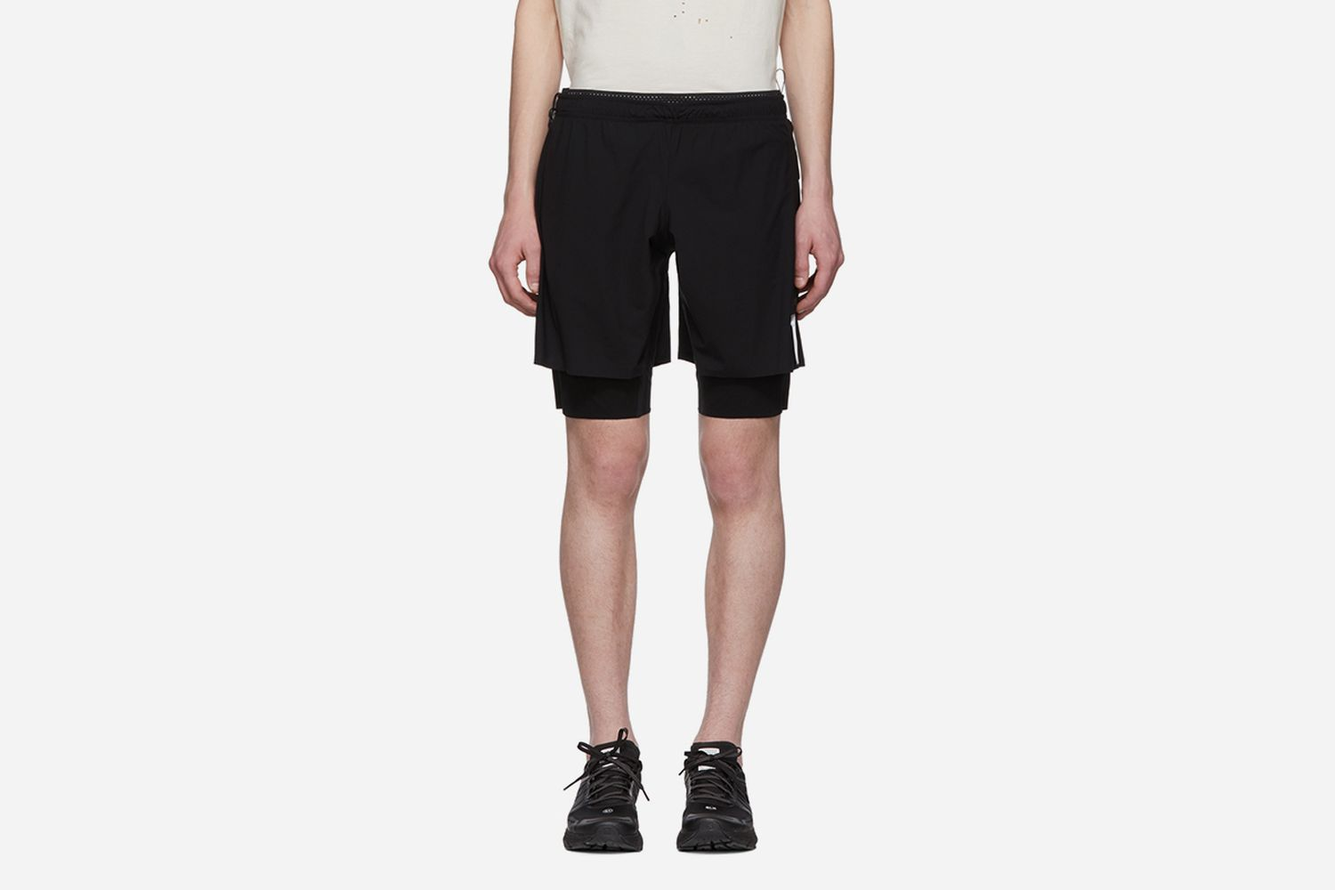 Long Distance Shorts