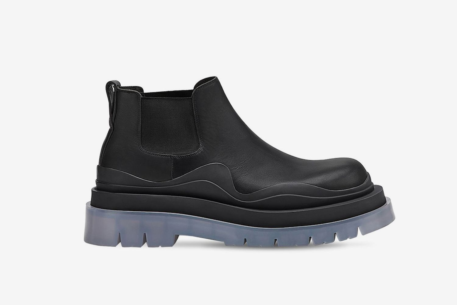 BV Tire Chelsea Boots