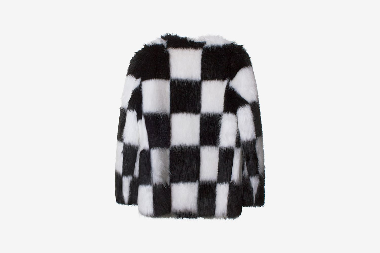 WMNS Fur Coat