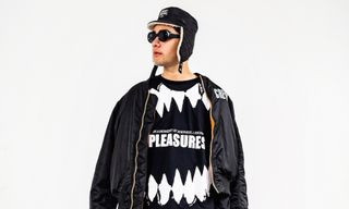 Dr. Martens & PLEASURES Infuse Rock With Streetwear in First Ever Collab