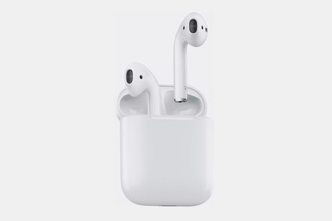 Apple's AirPods 2 Rumored to Come in Black & Be Less Slippery