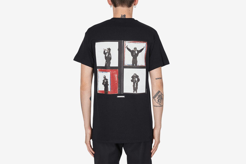Image Club Limited Nhix-4 T-Shirt