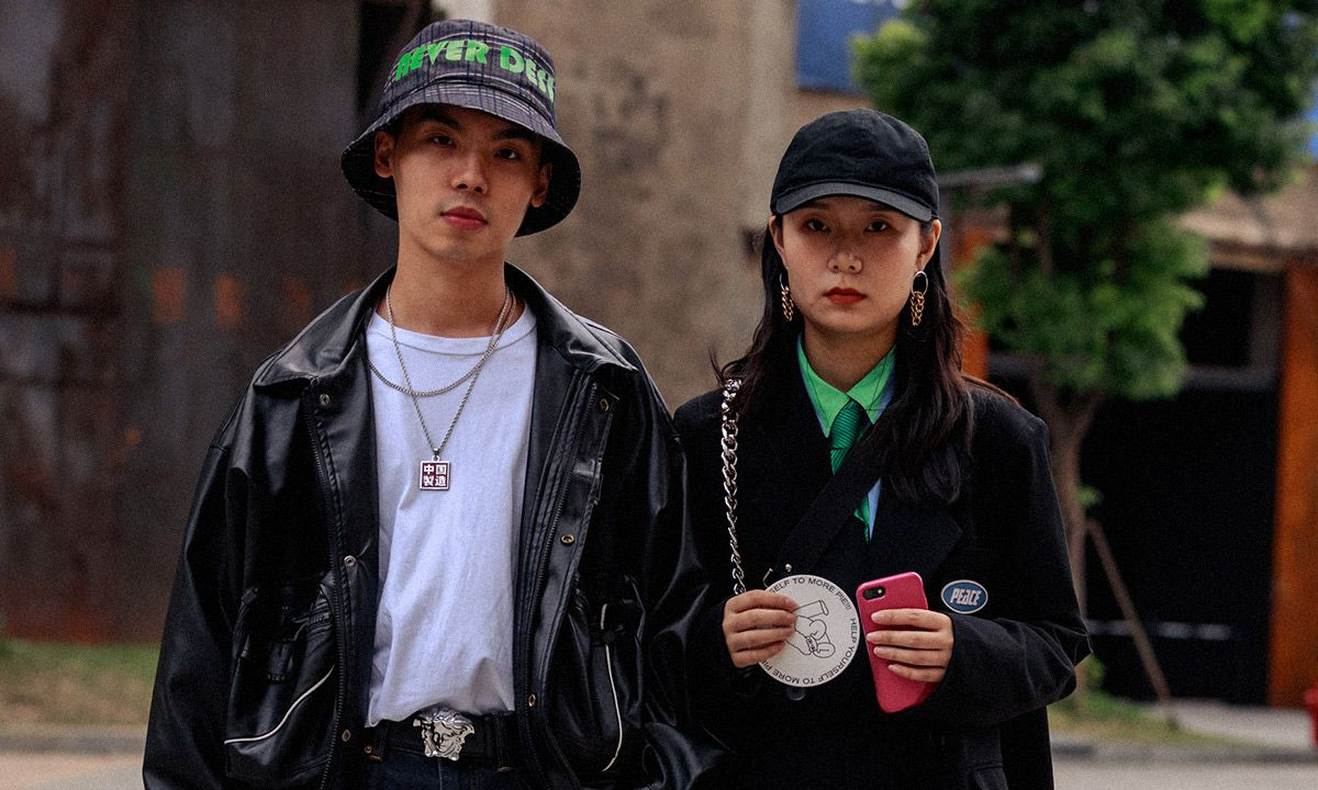 Here's What Industry Insiders Wore to Shanghai Fashion Week SS20