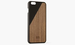 Native Union Clic Wooden iPhone 6 Case