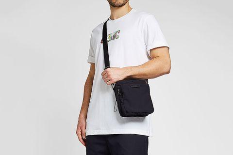 Valve Crossbody Bag