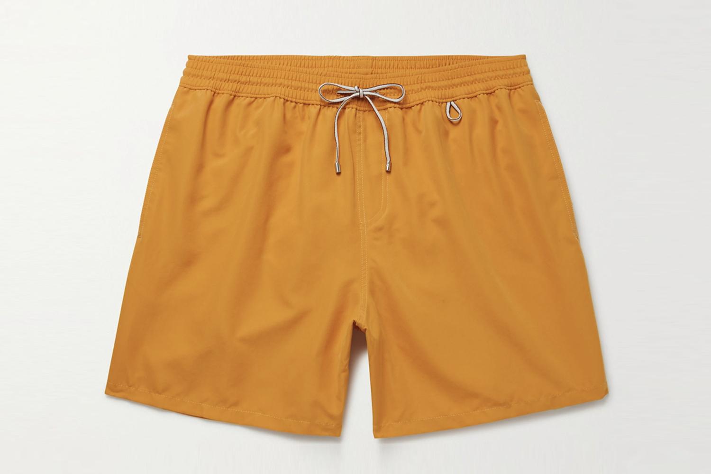 Bay Swim Shorts