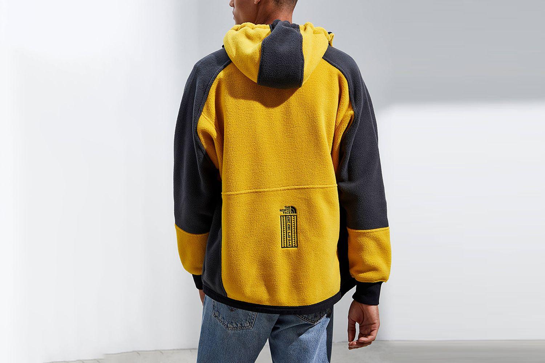 '94 RAGE Classic Fleece Full-Zip Hoodie Sweatshirt