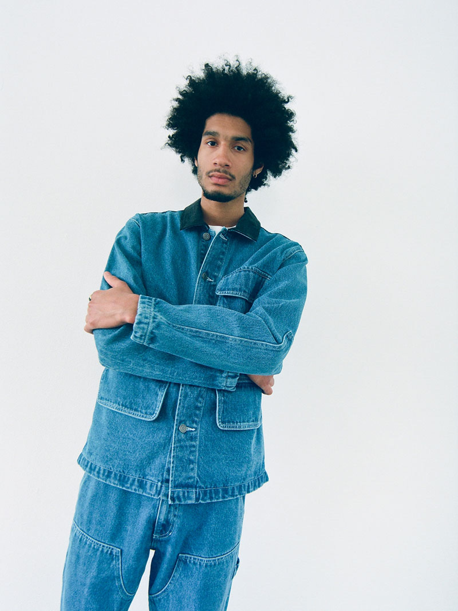 Stussy SP20 Lookbook - D2 Mens - 3