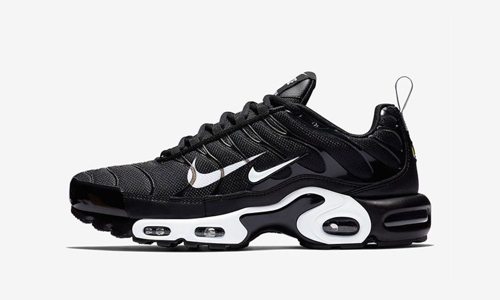 """Nike Air Max Plus 'Double Swoosh"""": Release Date, Price & More"""