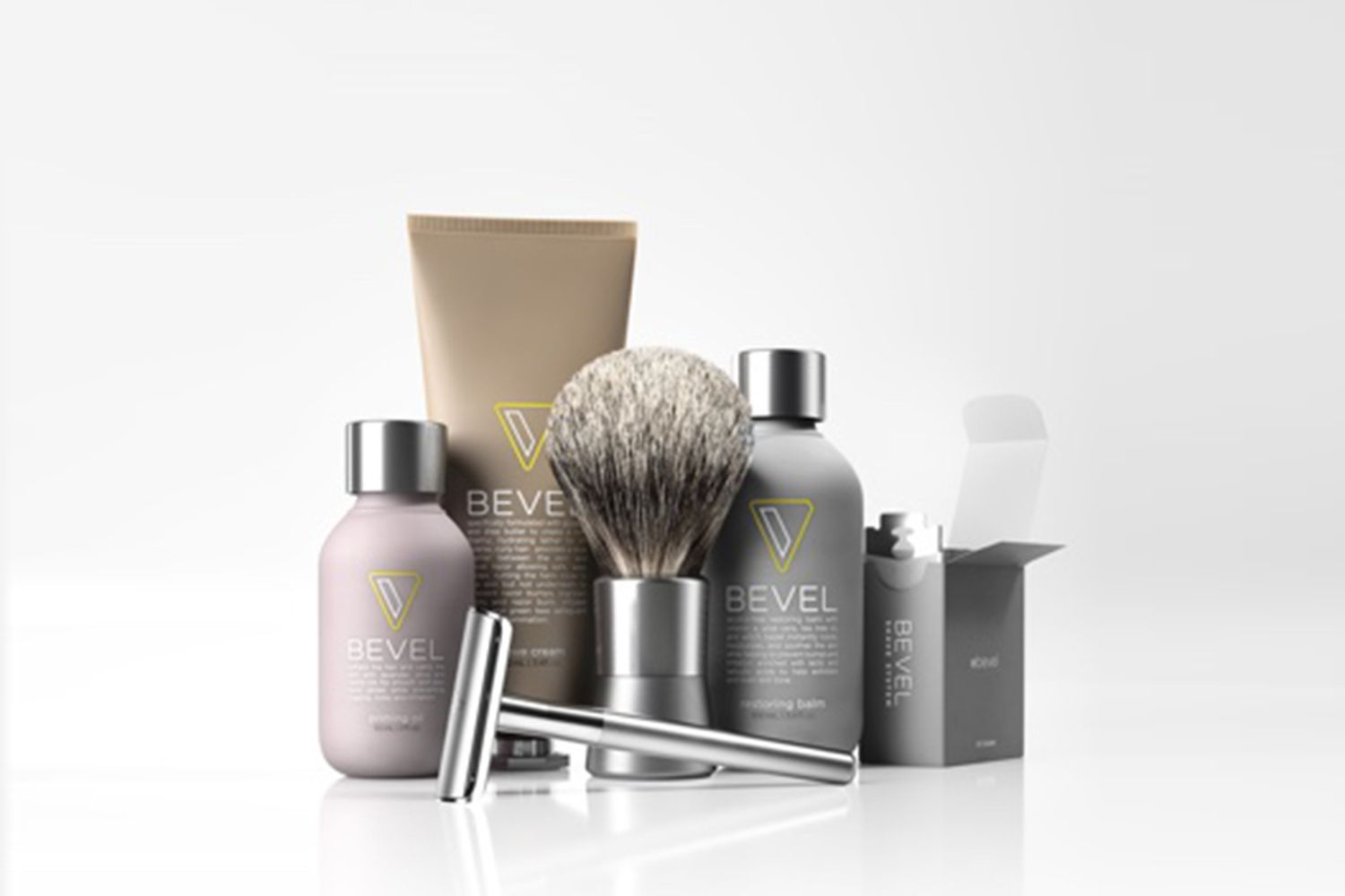 Shave Subscription (Monthly)