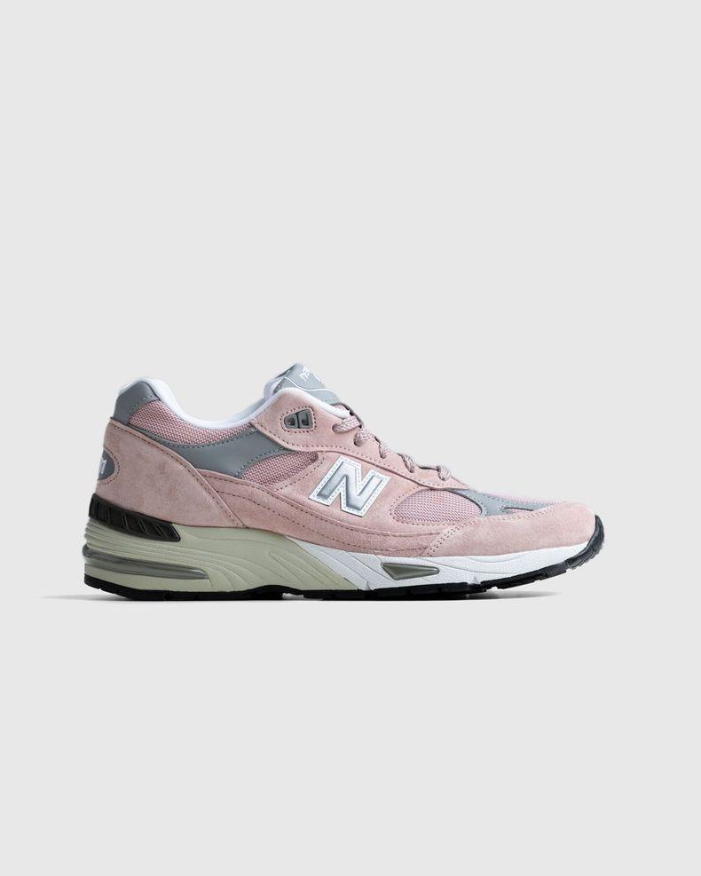 New Balance – M991PNK Pink