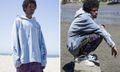 Commonwealth's Latest Editorial Is Filled With Streetwear Favorites