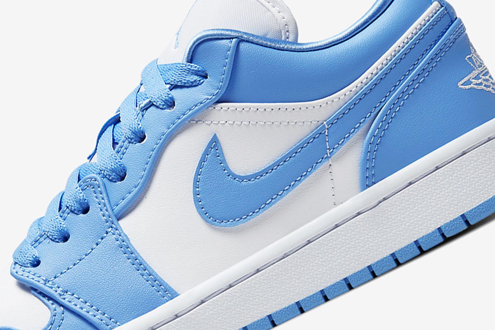 investment jordan sneakers close-up