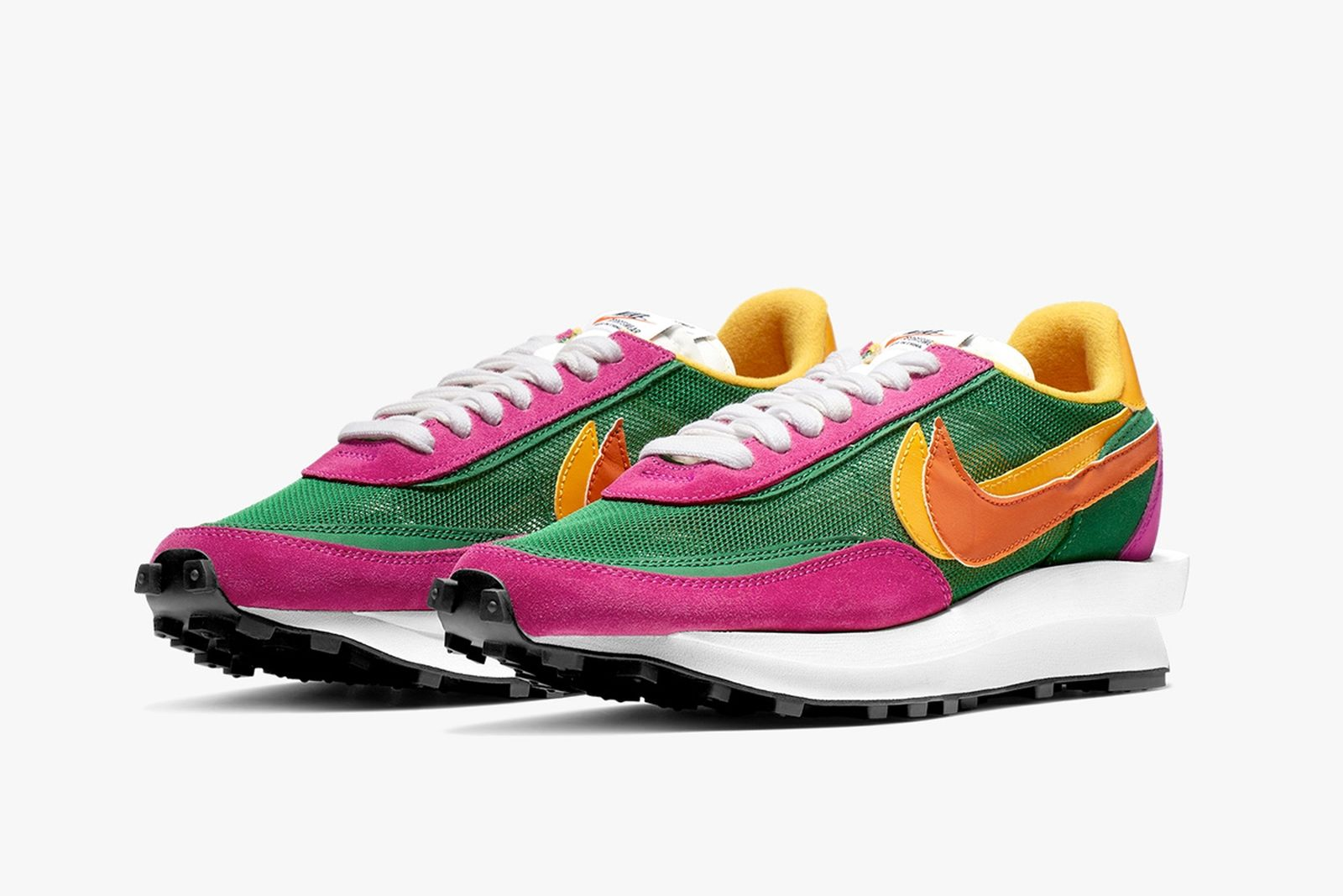 sacai nike ldwaffle fw19 release date price product