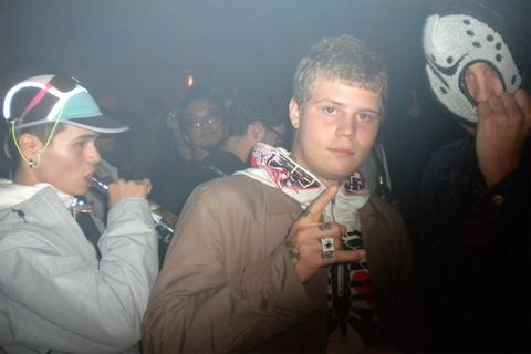 Yung Lean & Cullbergbaletten to Explore Concept of Dance in NEAR