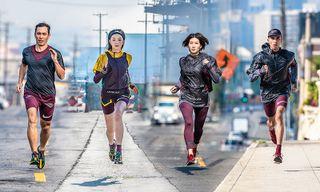 Gyakusou's Fluid & Functional Nike Collection Drops Today