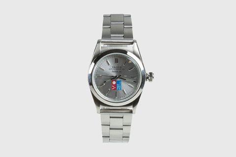 Vabble Watch