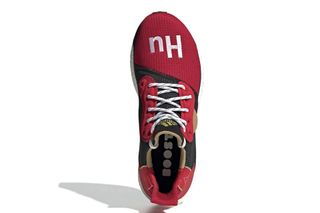 2ac41854da5a0 Pharrell x adidas Originals Unveil Chinese New Year Solar Hu