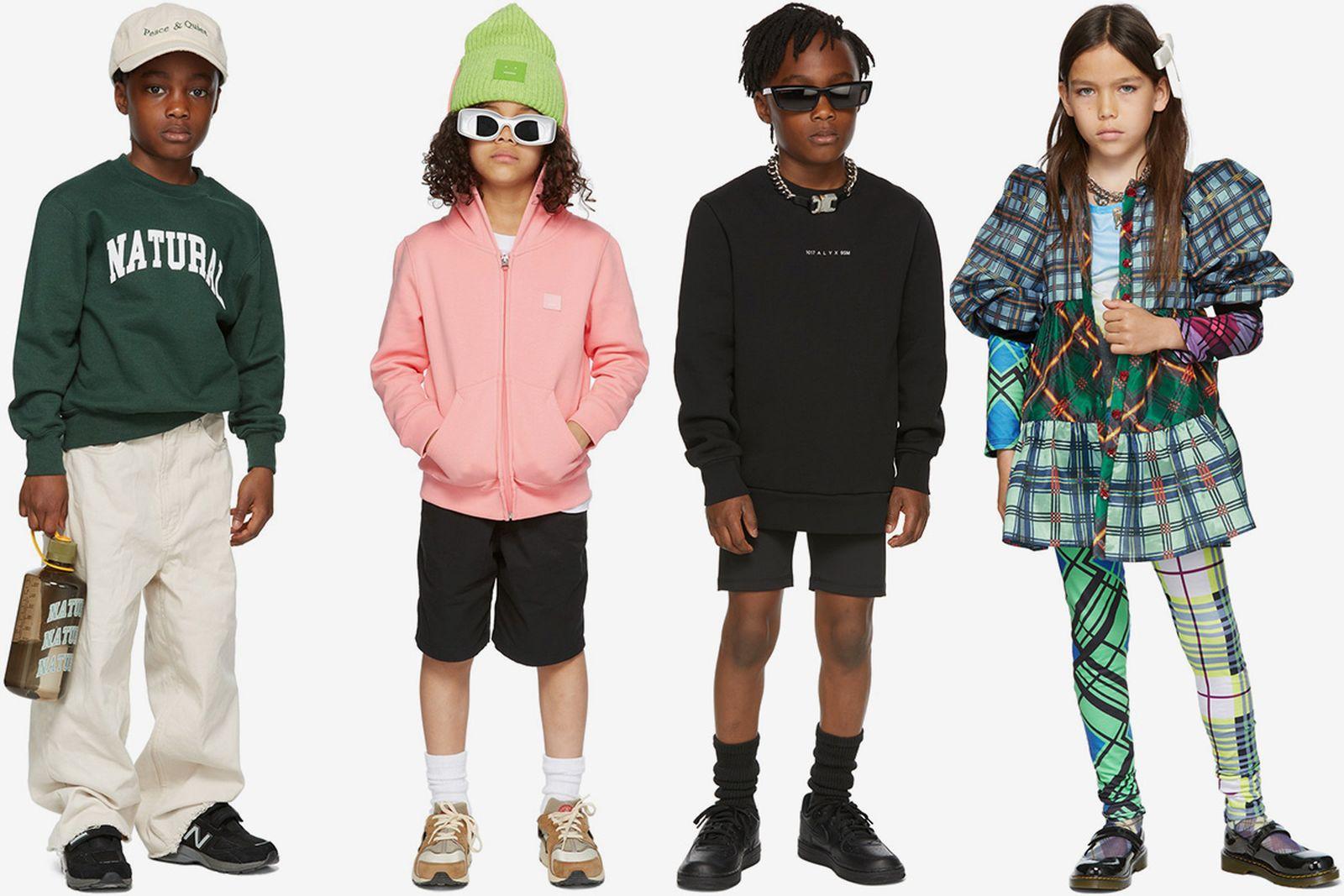 SSENSE Kids