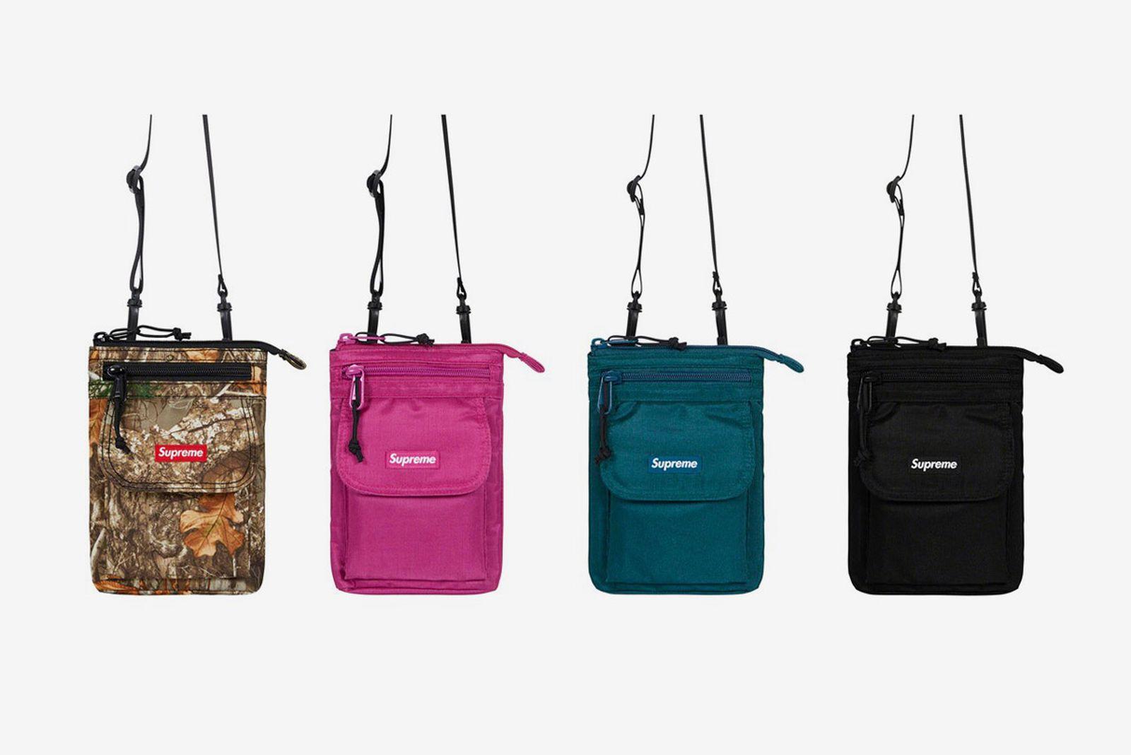 https hypebeast.com image 2019 08 supreme fall winter 2019 accessories Supreme Accessories fw19