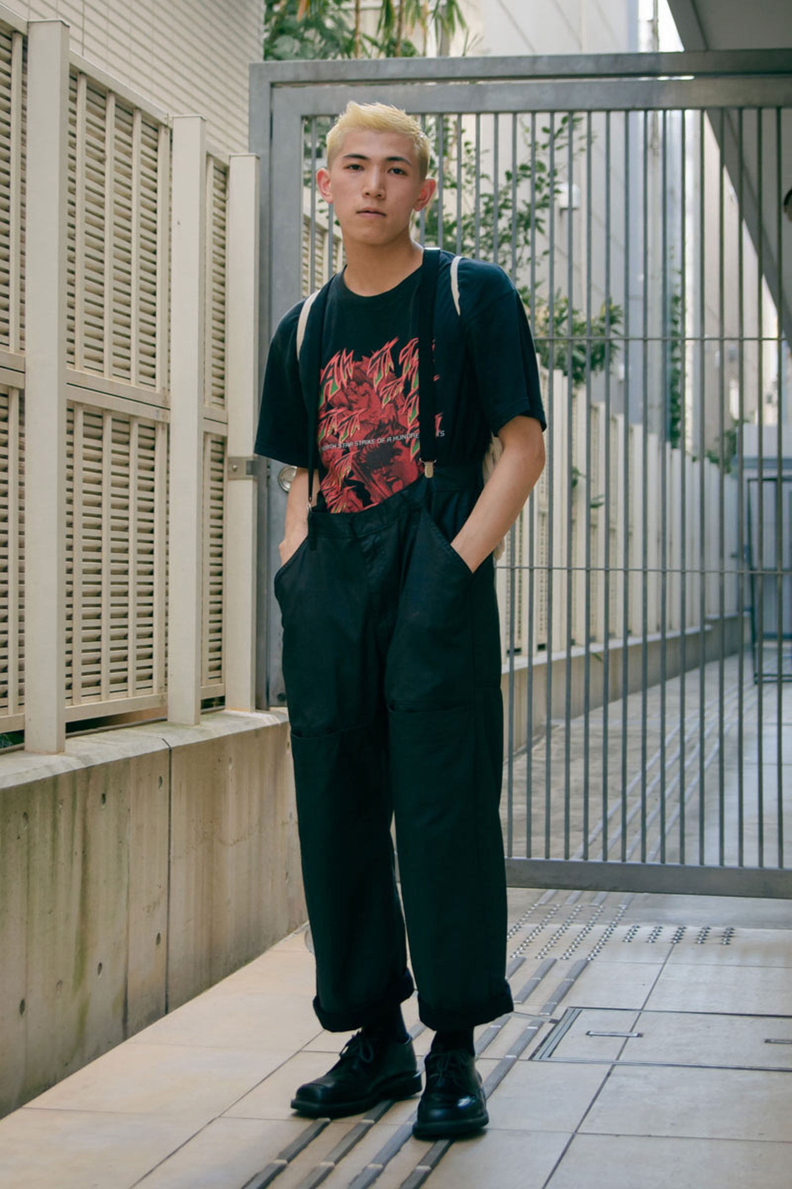 seoul street style june july
