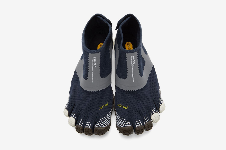 Vibram Edition Nin-Lo-M Fivefingers Sneakers