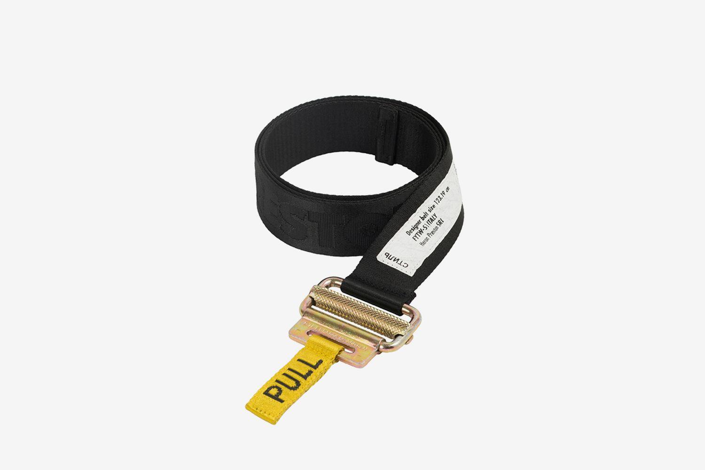 HP Quick Release Belt