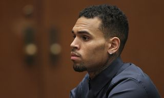 Chris Brown Has Been Arrested In Florida