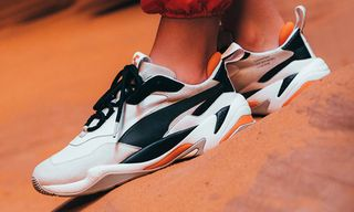 The Mars-Inspired Sneakerness Paris-Exclusive PUMA Thunder Drops This Weekend