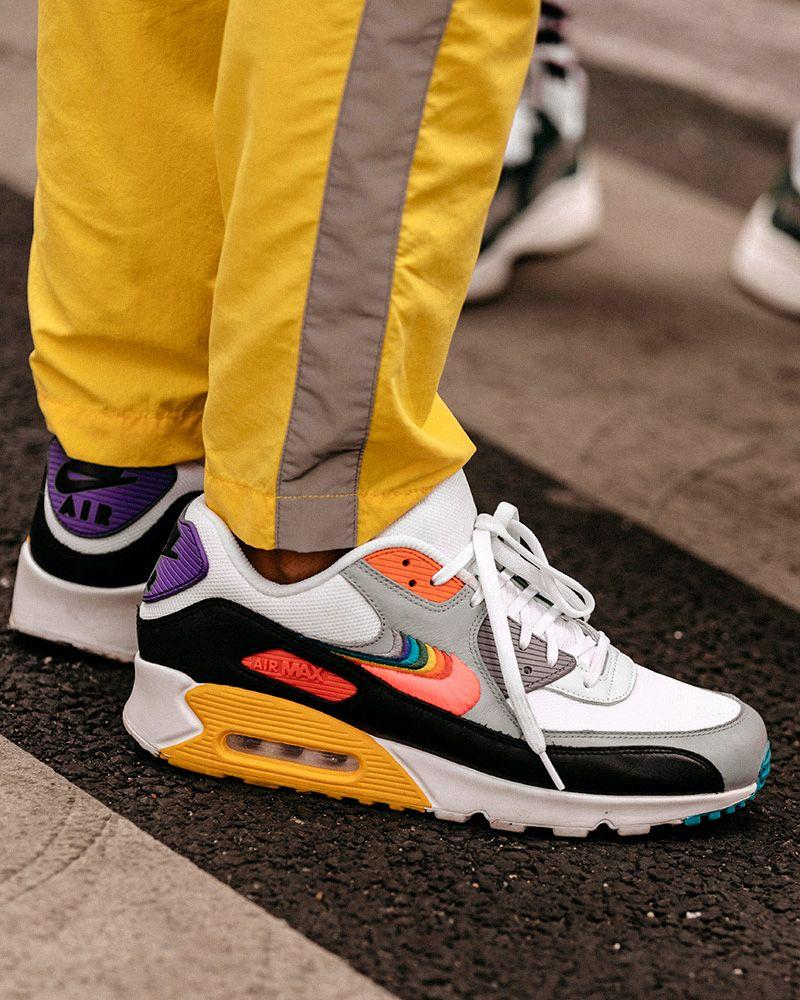 sneaker air max