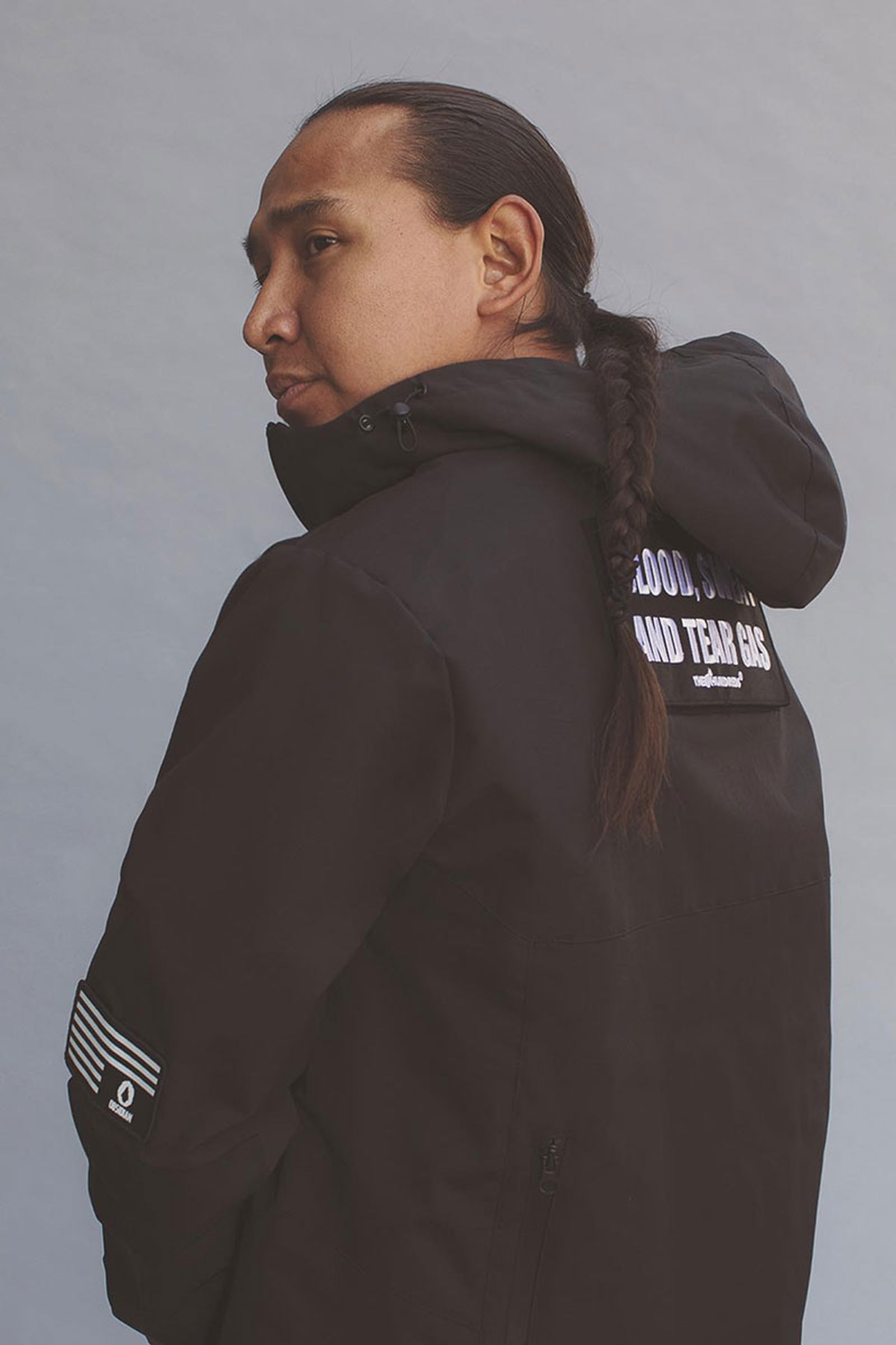 the hundreds obsidian collection