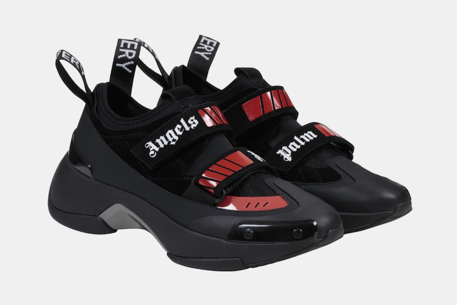 palm angels recovery sneaker release date price info