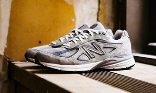 Turning Innovation Into Revolution: The History of the New Balance 990