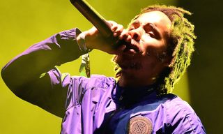 """Earl Sweatshirt Says He's """"Excited to Be Free"""" From Columbia Records in New Interview"""