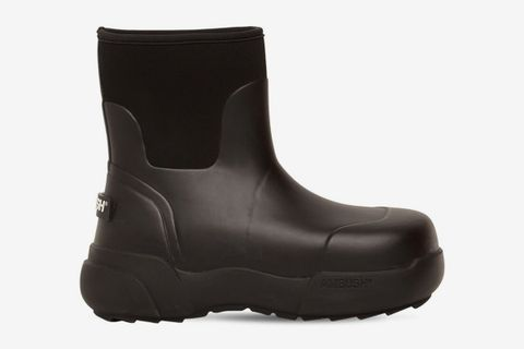 30mm Rubber Boots