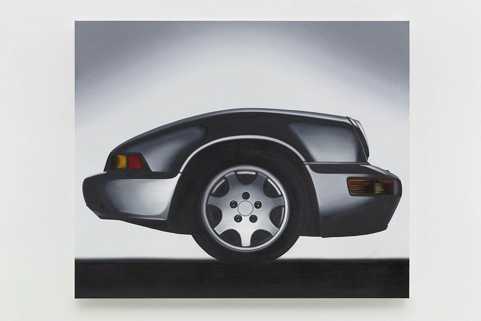 Carrera #1, 1990