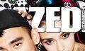Dazed & Confused December Issue by Nicola Formichetti #Fantasia